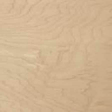 1/4X WHITE MAPLE MDF CORE C-4 1F