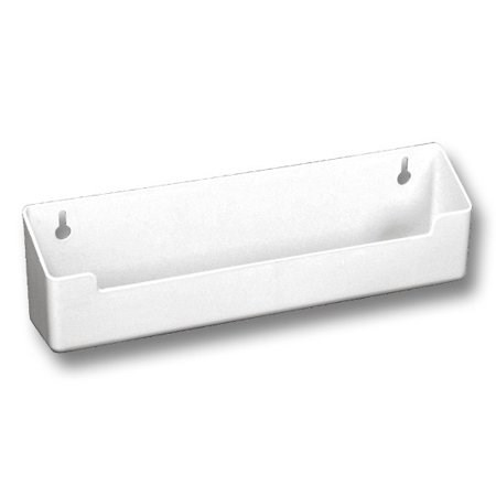 Plastic Front Tray