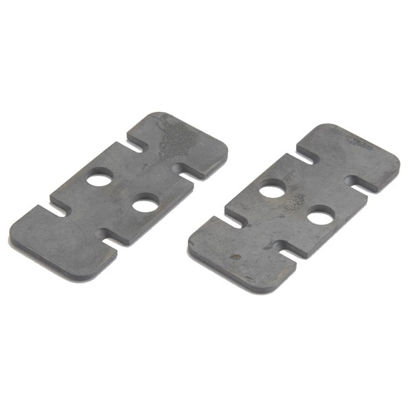 Replacement Carbon Steel Blades for (80077)