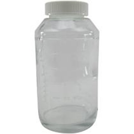 PREVAL GLASS JAR